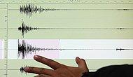 Elazığ Sivrice'de Deprem? İşte 3 Ocak AFAD ve Kandilli Son Depremler Sayfası...