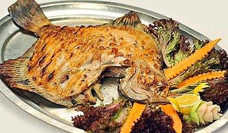 Fırında Kalkan Balığı Tarifi: Balık Yemeye Doyamayanlar İçin Fırında Kalkan Balığı Nasıl Pişirilir?