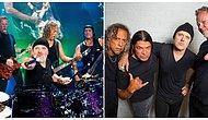 Dünyanın En İyi Metal Grubu Olarak Betimlenen Metallica Hakkında Belki de Hiç Duymadığınız 15 Bilgi