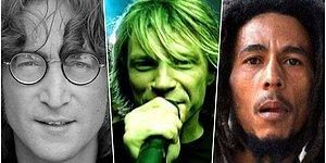 Bu Karamsar Günlerde Mutsuz Hissettiğiniz Anlarda Bünyenizde Aşı Etkisi Gösterecek 18 Şarkı