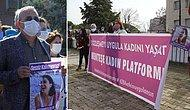 Pınar Gültekin Davası: Baba Duruşmayı Terk Etti, Dava Ertelendi