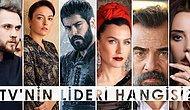 Türk Televizyonu Geri Dönüyor! Aralık Ayında En Çok Hangi Yerli Diziler İzlendi?