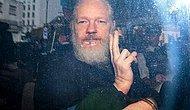 Wikileaks'in Kurucusu Assange'ın İade Talebi Reddedildi