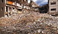 Dünya Nüfusunun Beşte Birinin Yaşadığı Yerler 2040 Yılına Kadar Çökebilir