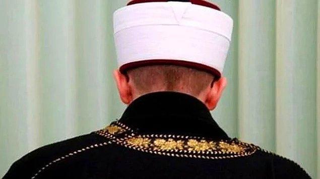 12. 'Pamuk yerine rakı şişesi tıkayacağız' diyen imamın Diyanet-Sen'in şube başkanı olarak seçilmesi...