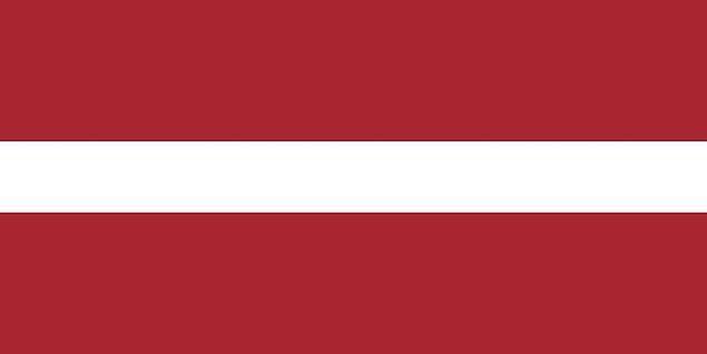19. Letonya'da 10 binden fazla nehir bulunur.