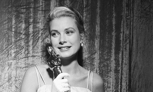 21. Monako, Oscar ödüllü bir prensese sahip tek ülkedir.