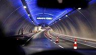 Hoş Geldin Şubat! Avrasya Tüneli Geçiş Ücretine Yüzde 26 Zam