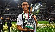 Neden Cristiano Ronaldo Gibi Olmalısınız? İşte Ronaldo'yu Örnek Almanız Gerektiğinin 7 Kanıtı
