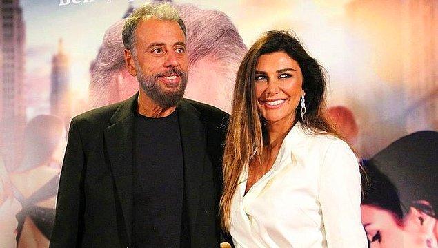 Geçtiğimiz yıllarda yönetmen Hamdi Alkan ile hayatını birleştiren Görgüzel, son günlerde yaptığı bir açıklama nedeniyle tepki çekti diyebiliriz.