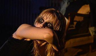 """Ortamlarda ''Korku Filmleri Benden Sorulur"""" Diyen Film Tutkunları Bu Teste!"""