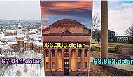 Yıllık Eğitim Ücretleriyle Cep Yakan Dünyanın En Pahalı Üniversiteleri