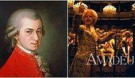 Sesil Aktürk Yazio: Wolfgang Amadeus Mozart