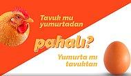 Saadet Partisi'nden Çok Konuşulacak 'Zam' Videosu: 'Tavuk mu Yumurtadan Pahalı, Yumurta mı Tavuktan?'