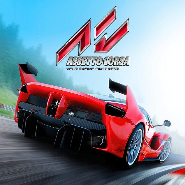 5. Assetto Corsa