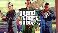 Piyasaya Sürüldüğü Günden Beri Dünyayı Kasıp Kavuran GTA 5 Hakkında 14 Gerçek