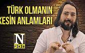 Uğur Batı'yla N Fikir 5. Bölüm! Türk Olmanın Kesin Anlamları!