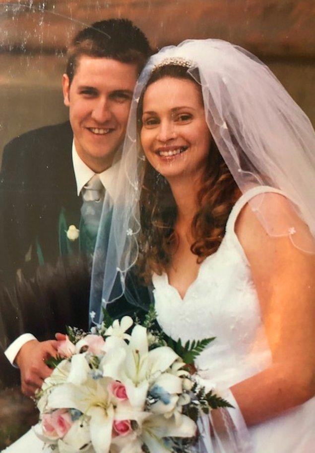 Katrina, en yakın arkadaşı Kelly'nin eşi Nathan ile evlendiği için birçok kişi tarafından olumsuz karşılansa da yaşananları şöyle anlatıyor;