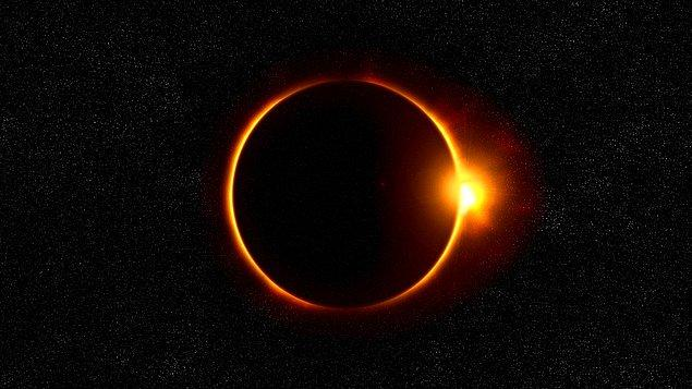 2021 yılında retroların yanında güneş ve ay tutulmalarına da doyacağız!