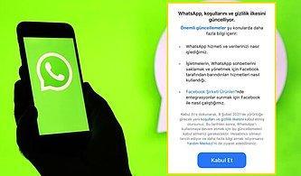 Yeni Gizlilik Sözleşmesini Onaylamak İstemeyenlere: WhatsApp Yerine Kullanabileceğiniz Uygulamalar