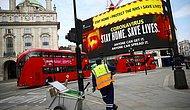 İngiltere'de En Yüksek Günlük Can Kaybı: 'Londra Kontrolden Çıktı'