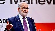 Karamollaoğlu: 'İttifaklar Koalisyon Değil, Her Türlü Fikir Alışverişine Açığız'