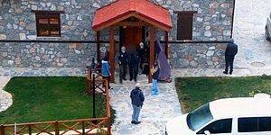 Polisten 5 İlde FETÖ Operasyonu: 32 Gözaltı