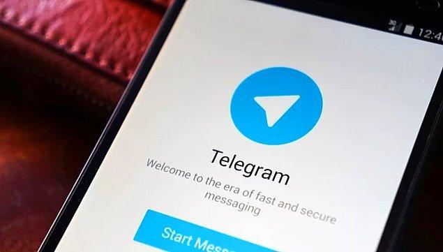 Telegram Uygulamasının Özellikleri