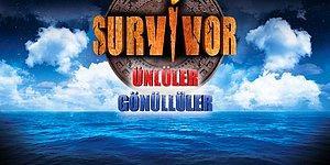 Survivor 2021 Takım Kadroları Değişti! Ünlüler Takımına Giden Gönüllüler Takımı Yarışmacısı Kim?