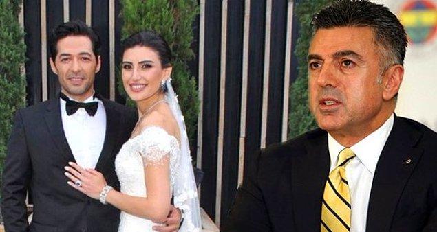 Biz yine bu habere alışmaya çalışırken bir de evlilik haberi geldi. Duyduğumuza göre İdil Fırat'ın babası da tepkiyle karşılamış evlilik kararını, çok hızlı davranıldığını düşünmüş.