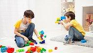 Eve Tıkılıp Kalanlar İçin Çocuklarla Oynayabileceğiniz İki Kişilik Eğlenceli Ev Oyunları