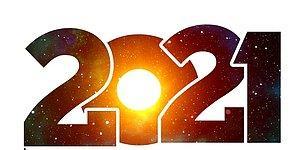 Kahraman Güler Yazio: 2020 Bir İnsan Olsaydı 2021 de Tokat Olur muydu?