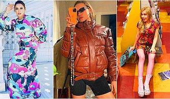 Ünlülerin 'Ben Bunu Nerde Giyicem?' Dedirten, Çok Konuşulan Kıyafet ve Aksesuarları