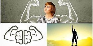 Savaş Önemli Yazio: İrade Kasınızı Güçlendirmek İçin 13 Temel Egzersiz