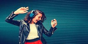 Özge Selçuk Bozkurt Yazio: Senin Ruh Aşın Hangi Şarkı?