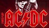 Tak Fişe, Bas Gaza! 70'lerin Sonundan Günümüze Hiç Sönmeden Parlayan Efsane Grup AC/DC!