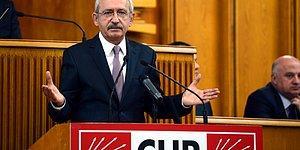 Kılıçdaroğlu'ndan 'Sözde Cumhurbaşkanı' Cevabı: 'Ben Ona 1 Paralık Açıyorum Değeri O Kadar Çünkü'