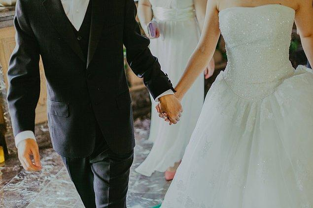 12. Yeni evlenme fobisi (Gametofobi)