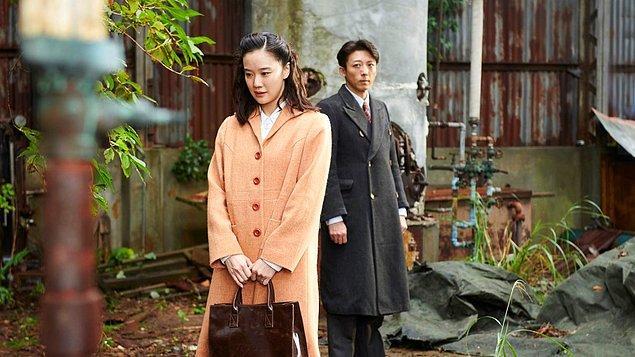 2020: Wife of a Spy - Kiyoshi Kurosawa