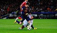 Kalesini Lionel Messi'ye Karşı Kapatmayı Başarmış 10 Kaleci