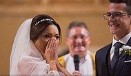 Eşinin Down Sendromlu Öğrencilerini Düğüne Davet Edip, Düğün Yüzüğünü Taşıttıran Damattan Muhteşem Sürpriz