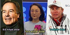 Sağlık Hizmeti Alanında Dünyanın En Çok Kazanan İnsanları Kimler?