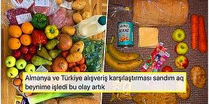 İngiltere'de 30 Pound ile Alınanları Görünce Türkiye'de Hunharca Kazıklanıyor Oluşumuza İsyan Eden Kişiler
