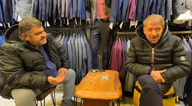 """Mehmet Bucak, Mersin'de """"1 milyonun var mı?"""" diyerek dilenirken, iyi insanlar onun dilenmesine daha fazla razı gelememişler ve ona bir YouTube kanalı açarak yardımcı olmuşlar."""