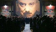 George Orwell Severler Buraya! 1984 Mini Dizi Olarak Ekranlara Uyarlanıyor