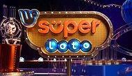 14 Ocak Süper Loto Sonuçları Açıklandı! İşte Süper Loto Sorgulama Sayfası...