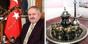 Kayseri OSB Müfettiş Raporuna 'Müsriflik' Yansıdı: 73 Bin Liralık Tesbih, 23 Bin Liraya Fincan Takımı...