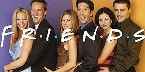 Yeni Bölümü Heyecanla Beklenen Friends'in Başrolleri Diziden Sonra Bambaşka Bir Kariyer Yolu Çizmişler