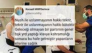 MHP Teşkilatından Silahlı Sopalı Saldırılara Övgü: 'Yapanların Eline Sağlık!'