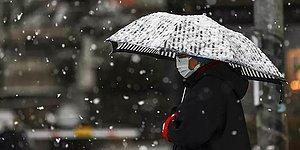 Meteoroloji Uyardı: İstanbul'da 40 Santimetreye Kadar Kar Bekleniyor